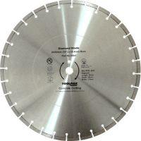 Диамантен диск за бетон 450 мм - 10 mm