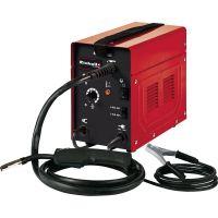 Телоподаващ заваръчен автомат /мобилен  Einhhell TC-FW 100 / 45 A - 90 A /