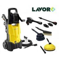 Водоструйка Lavor One Extra 135 /1900 W, 135 bar, 420 l/h/