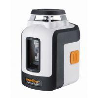 Нивелир лазерен линеен Laserliner SmartLine-Laser 360° set   / 20.0 м, 0.4 мм/ 1 м, с тринога комплект /
