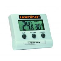 Електронен термометър и влагомер Laserliner ClimaCheck, 0°С-50°С
