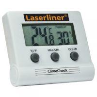 Термометър дигитален настоле Laserliner ClimaCheck / от  0 - +50 °C /
