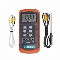Термометър дигитален Fervi T063