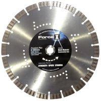 Професионален диамантен диск - 10 mm