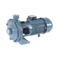 Електрическа водна помпа Conforto STDM3 / 230 V,  1.1 KW,    80 l/min,   50m,     бронзово работно колело, чугунен  G20 корпус и основа, AISI 304 вал /