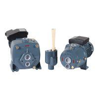 Дълбочинна електрическа водна помпа Conforto JAB200M / 230 V,    1.5 KW,     45 l/min    60m,    с двойно работно колело, с ежектор /
