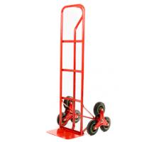 Количка с 6 колела за стълби PSDS     / до 120 кг. /