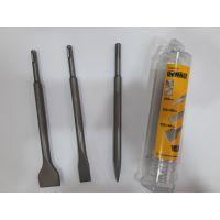Шило, секач и лопатка DEWALT DT60330, /SDS - PLUS,   дължина 250 мм,    за бетон /