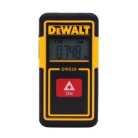 Лазерна ролетка DEWALT DW030PL   / 9 м /
