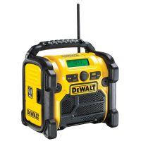 Акумулаторно радио DeWalt DCR020  / 10.8-18V,  без батерия и зарядно /