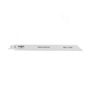 Нож за саблен трион RG-11-342/за метал/225 мм