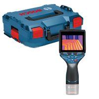 Термокамера Bosch GTC 400C SOLO ProMix 12V/ без батерия и зарядно, с L-Boxx /