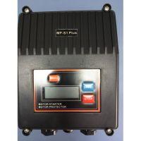 Табло с контролер за управление и защита на еднофазни двигатели и помпи ELMASH MP-S1 Plus, до 2.2 киловата