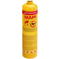 Флакон газ за горелка HPC 7/16 EU ROTHENBERGER MAPP 035521-C