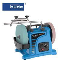 Машина за мокро-сухо шлифоване GUDE  GNS 200 VS / 120 W,    32 - 150 min-1 /