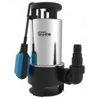 Потопяемата помпа за изпомпване на замърсена вода GS 7502 PI /  750 W ,      10 м /