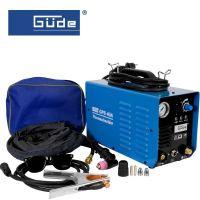Плазменa машина за рязане  GUDE GPS 40 A / 10-40 A /