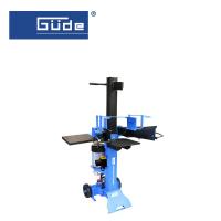 Машина за цепене на дърва GHS 500/8T / GÜDE 02052 / 3,5 kW,     8 t,      500x350mm /