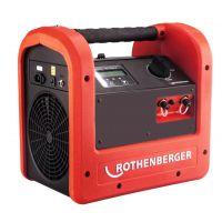 Уред за изтегляне на хладилен агент ROTHENBERGER ROREC PRO Digital комплект