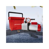 Комплект за вакуумиране с вакуумна помпа ROTHENBERGER Roairvac 9.0, 750 W, 255 L/min