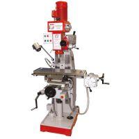 Настолна фрезоваща машина Holzmann BF500 / 400V,   800-1500 W,    170-640 mm,     16mm /
