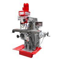 Настолна фрезоваща машина Holzmann BF600D /2-стъпков двигател,  400V,   800-1500 W,   170-750 mm,   с индикация на 3те оси,  дигитален дисплей /