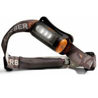Челник с вградено фенерче Bear Grylls Hands-Free Torch / 25 lm /