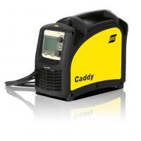 Портативен заваръчен апарат за МИГ/МАГ заваряване ESAB Caddy Mig C200i /30-200 A/