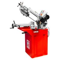 Настолна машина за рязане на метал Holzmann  BS210TOP / 230V,     750 W,     180x170,   с рязане под ъгъл /