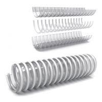 """Bulflex 007N, Маркуч PVC смукателен с PVC спирала ф 38 мм, 1 1/2"""", 440 g/m, 6 bar / 4 метра /"""