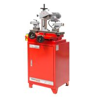 Мултифункционална машина за заточване на инструменти Holzmann UWS320, 400 V, 180 W, 125х320 мм