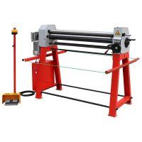 Електрическа листоогъваща / валцоваща машина Holzmann  RBM1020E    / 400V,    750 W,    1020 mm,   2 mm /