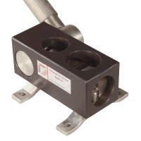 Ръчна машина рязане / присъединяване на тръби Holzmann  RAM61 / 50, 61 mm,         до 3 mm /