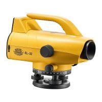 Оптичен нивелир Nivel System  EL-32  /  32x, 1,0mm/1km,  обхват 2-100m, запис 1000 позиции /