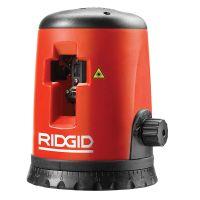 Самохоризонтиращ лазерен нивелир RIDGID Micro CL-100 /0.6 mm/1 m, 30 m, с триножник/