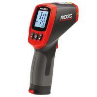 Инфрачервен термометър RIDGID Micro IR-200 / 9 V /