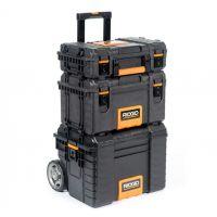 Професионална система за съхранение на инструменти / комплект куфари RIDGID