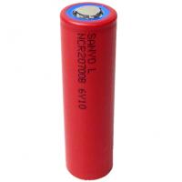Батерия Panasonic SANYO NCR20700B / 4250 mAh, 15 A /
