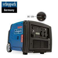 Инверторен Електрогенератор Scheppach SG3400i / 5.1hp,    3400 W/