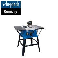 Стационарен циркуляр HS110 / Scheppach 5901312901 / 2000 W,    254 mm/