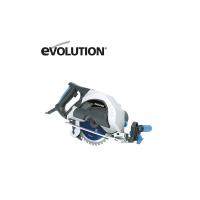 Ръчен циркуляр за рязане на стомана EVOLUTION EVOSAW 180HD / 1100 W,   180x20 mm/
