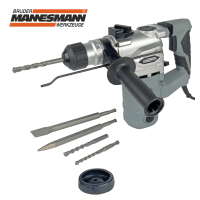 Перфоратор SDS-Plus / Mannesmann  / 900 W,   4.9 J/