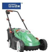 Акумулаторна косачка за трева  GÜDE 95806 / 24 V,   33cm,   35 l,    батерия 3Ah/