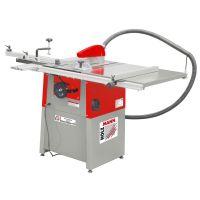 Настолен циркуляр Holzmann TS250 / 230V,   2200 W,   635x420mm,   извод за прах/