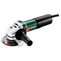 Ъглошлайф METABO WQ 1100-125  / 	1100W,    125 mm/