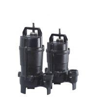 Потопяема помпа TSURUMI 50UT2.4S  / за отпадни води,  0.4 KW,   9 m,   270 l/min/