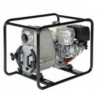 "Бензинова TSURUMI TED2-100HA / 4"",    с двигател  GX340U1,  10 hp,   120 m3/h,   23m/"