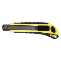 Нож макетен Topmaster  / 18 х 170 мм с 3 ножчета/