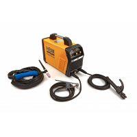 Комбиниран инверторен електрожен с TIG заваряване HBM 4952  / 200 A, IGBT технология /