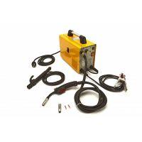 Инверторен комбиниран телоподаващ - електрожен HBM MIG MMA / 155 A, IGBT технология, безгазово/